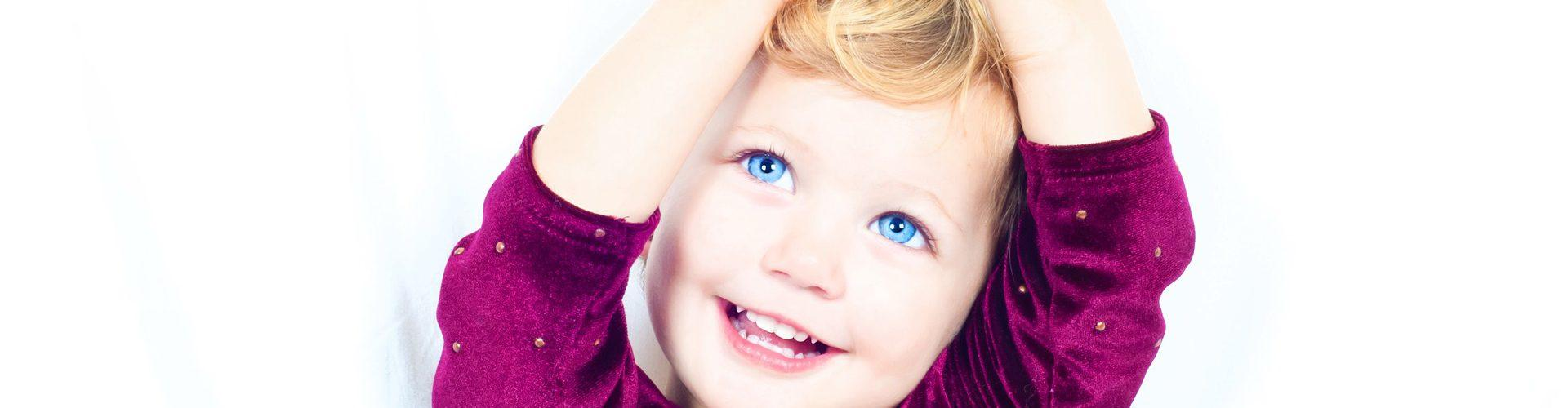 Traitement contre les poux enfants