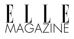 Magazine Elle