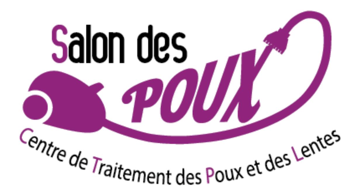 Le Salon des Poux - Un Institut de traitement contre les Poux 100%